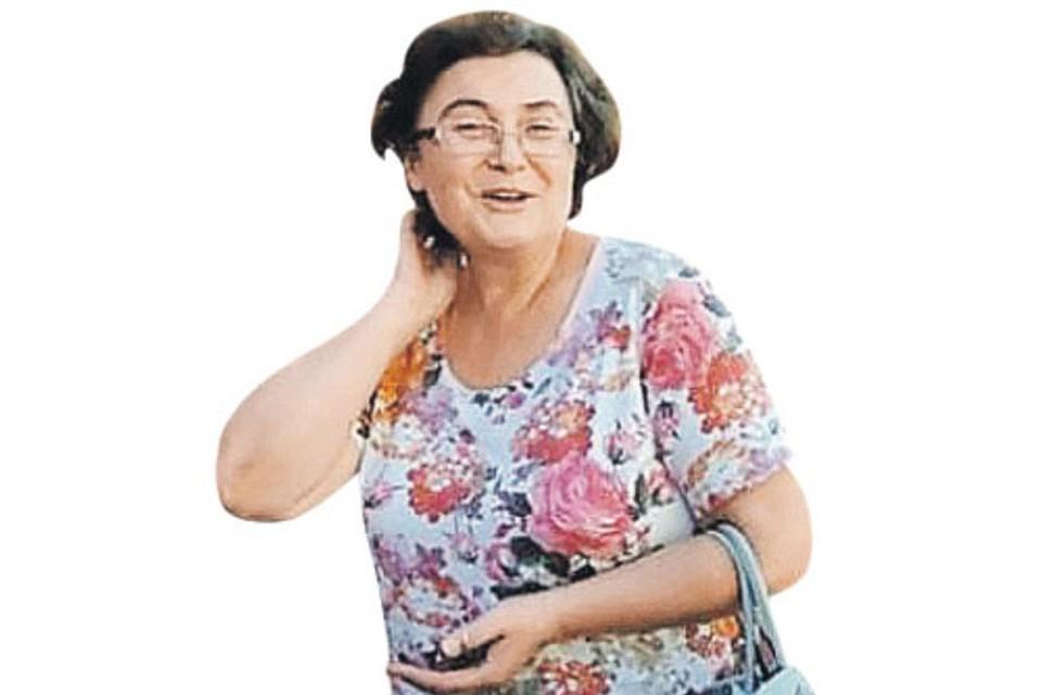 Валентина Попеску домой, в Молдову не приезжает, теперь ее родина Италия