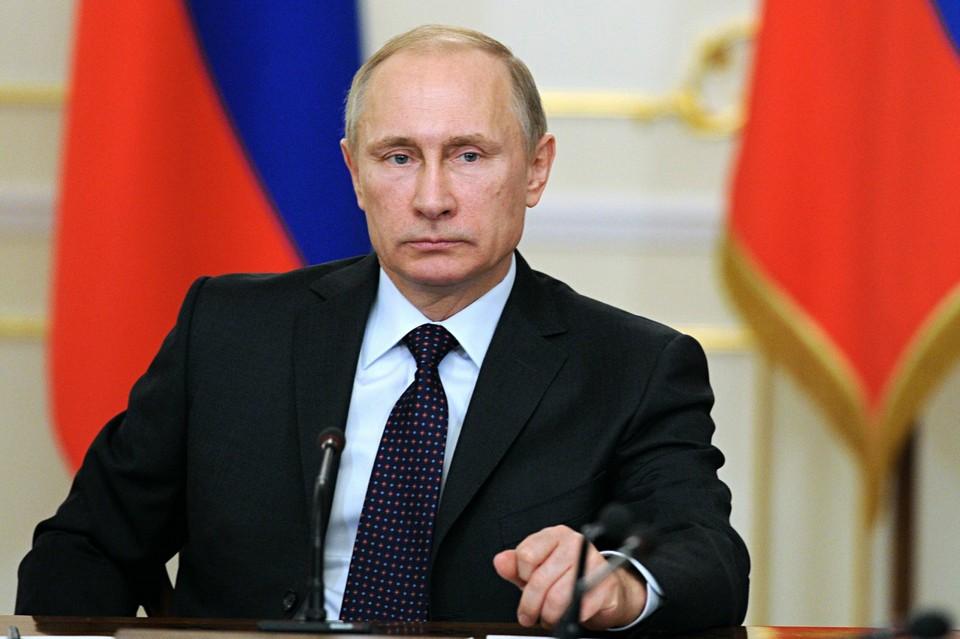 Президент России поручил подготовить план действий, направленный на развитие туризма на Дальнем Востоке