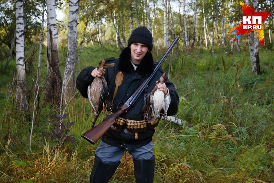 Чтобы насладиться всеми прелестями охоты сполна, изучите прежде правила!
