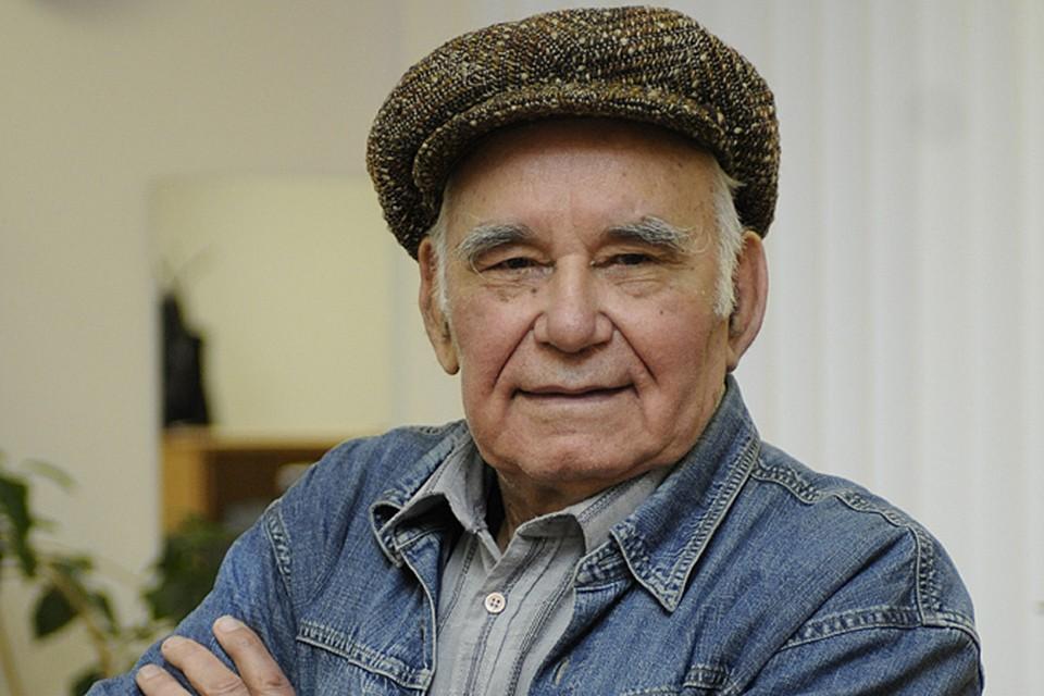 Василий Песков, писатель и журналист