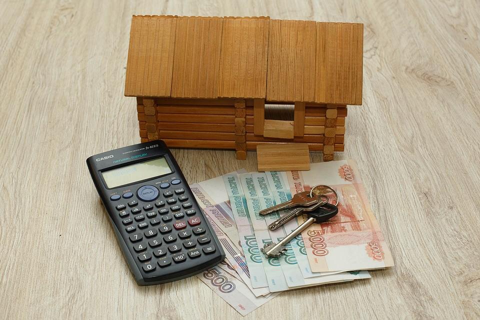 В России стали выдавать ипотечные кредиты под один процент