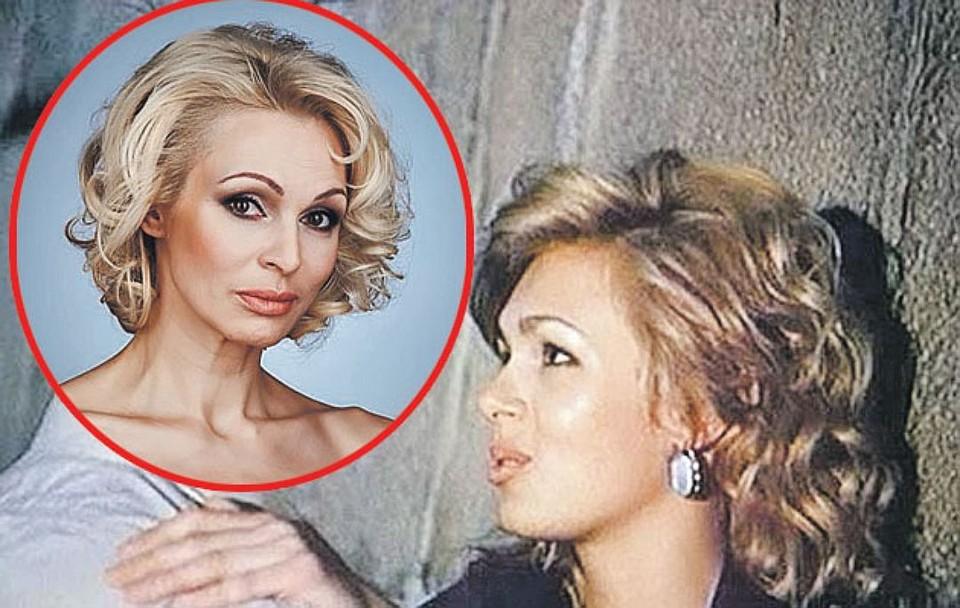"""Первая жена Дмитрия Марьянова: """"До сих пор не верится, что Дима умер, он сейчас был на таком подъеме"""""""