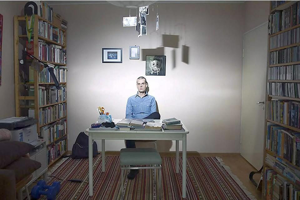 В Финляндии идейный безработный написал книгу, в которой рассказал, как избегает работы. Фото: MIKKO SUUTARINEN / HS