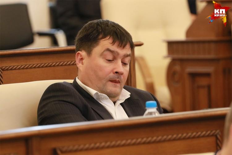 Публичные слушания бюджета на 2018 год прошли в Барнауле