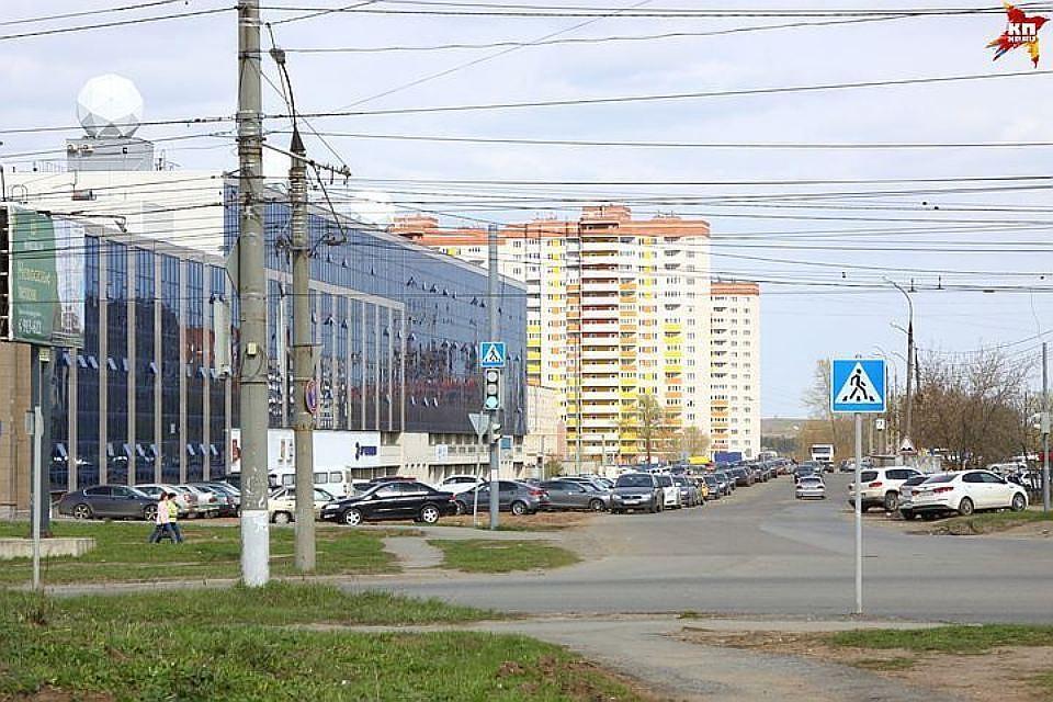 Строительная компания бабушкина 45 Ижевск лето строительная компания