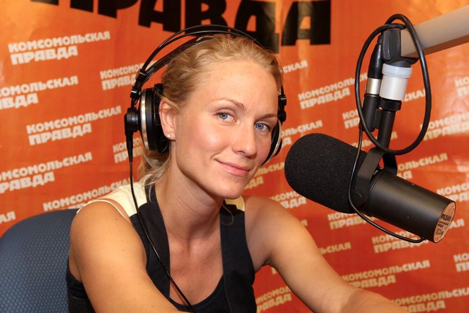 Екатерина Гордон решила баллотироваться в Президенты