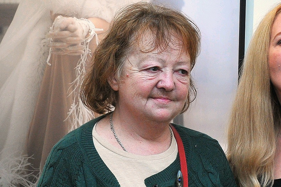 фото дочь гурченко