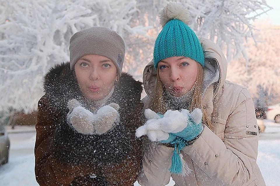 Синоптики рассказали, когда в Москве наступит климатическая зима