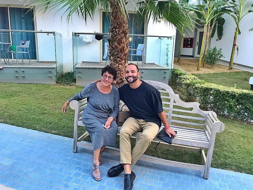 Отношения мам и сына германия баня идио