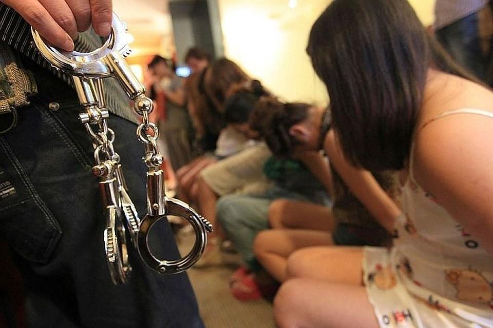 Девушки продажа девушек в секс-рабство