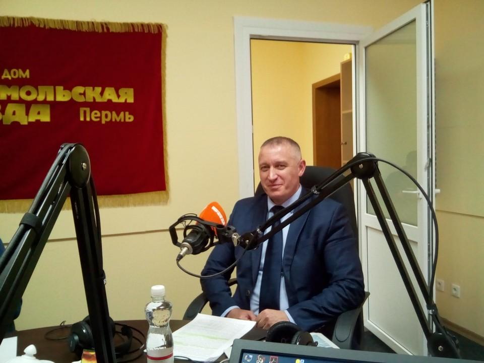 Проблемы и возможности развития пермского спорта