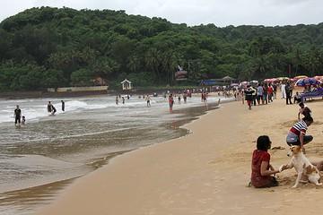 10 самых дешевых пляжных курортов в декабре 2017 года