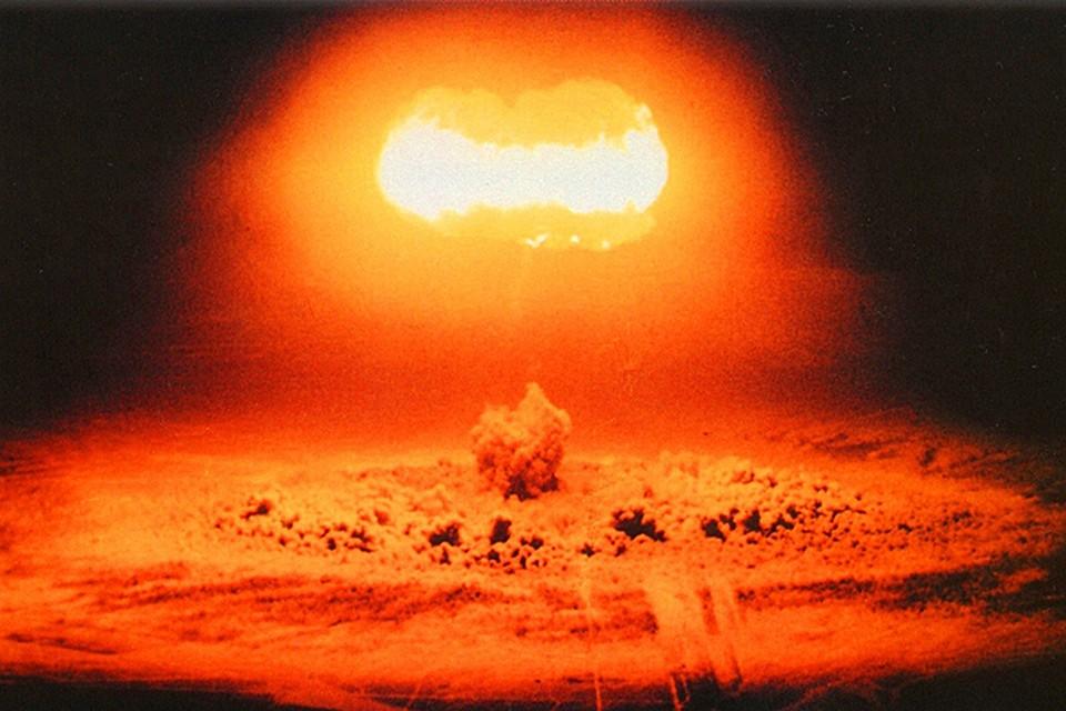 B Пентагоне слабо верили в то, что возможно победить СССР без ядерного оружия
