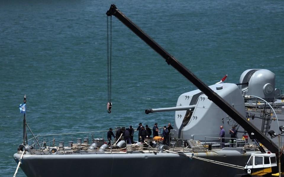 Дизель-электрическая субмарина «Сан Хуан» перестала выходить на связь в среду, 15 ноября, а активный поиск пропавшего судна начался на следующий день
