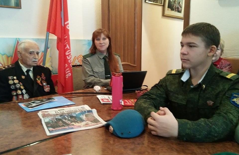 Без грантов и подправленных речей: школьники из Арсеньева побывали... в Сталинграде