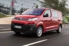 Peugeot Expert и Citroen Jumpy будут выпускать в России
