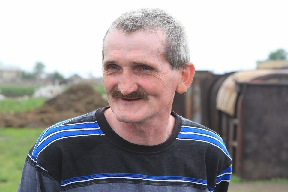 Игорь Мотыгин.