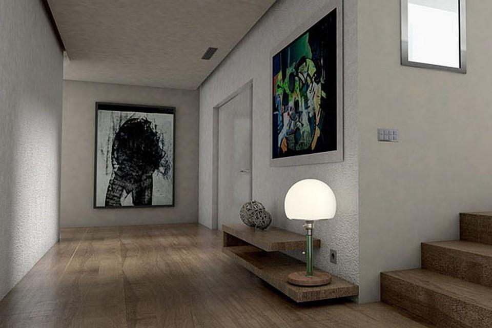 Маленькие комнаты (50)