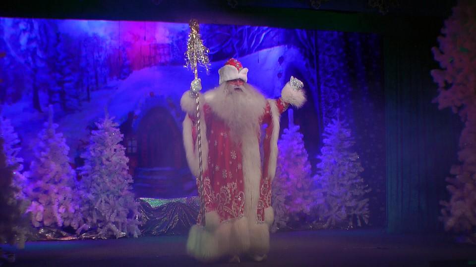 афиша театров на декабрь в ростове