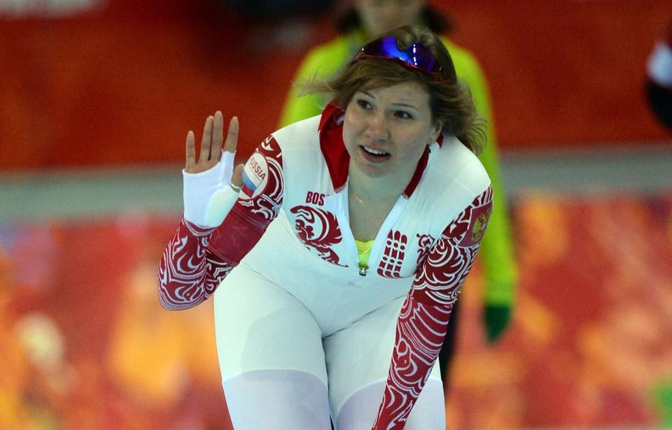 Ольгу Фаткулину лишили серебряной медали Олимпиады-2014 в Сочи.