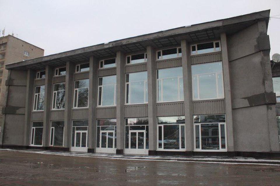 Саратовский цирк отремонтировали за 500 миллионов рублей. И горожане в шоке от результата