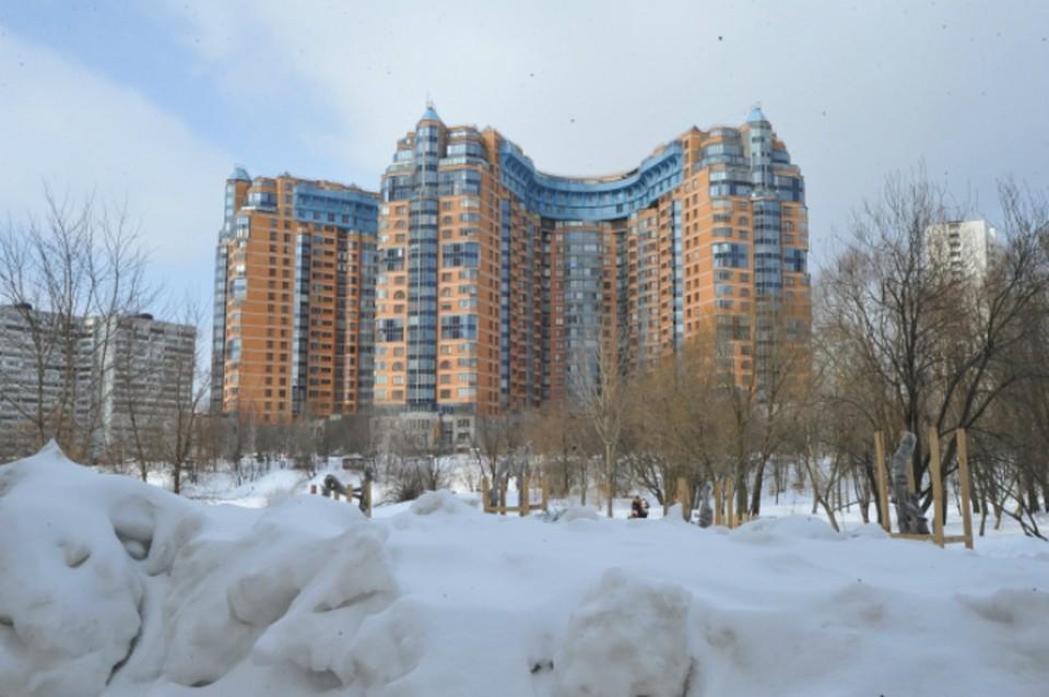 В Хабаровске в 2018 году капитально отремонтируют 200 домов