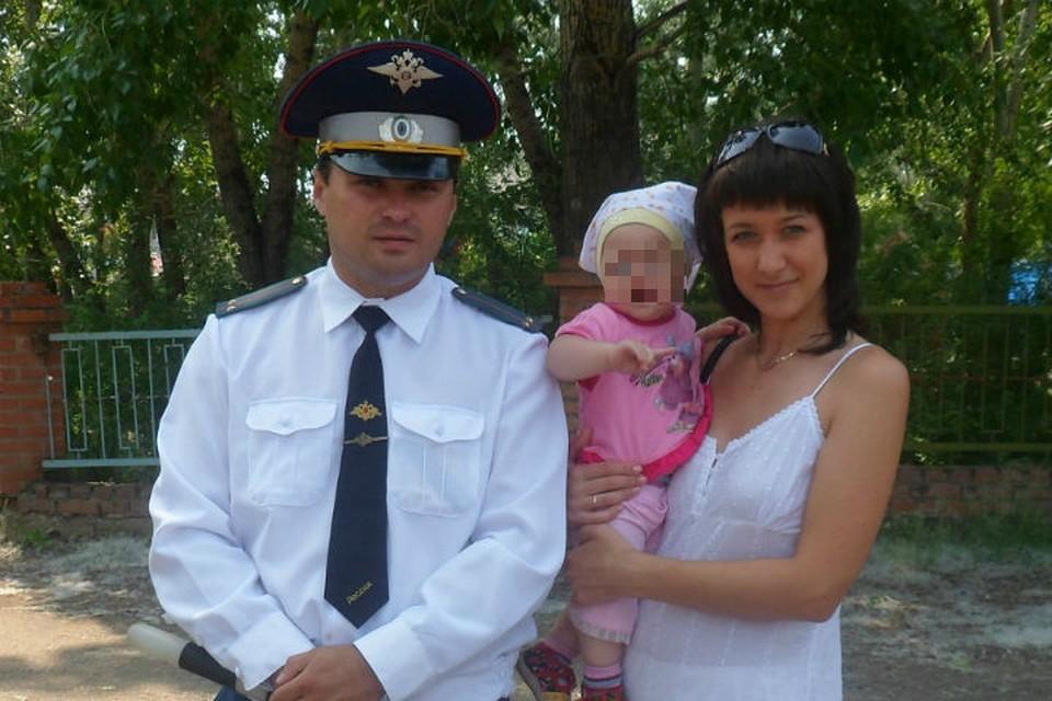 Наказанный за улыбку полицейский рассказал, как все было. Фото: соцсети.