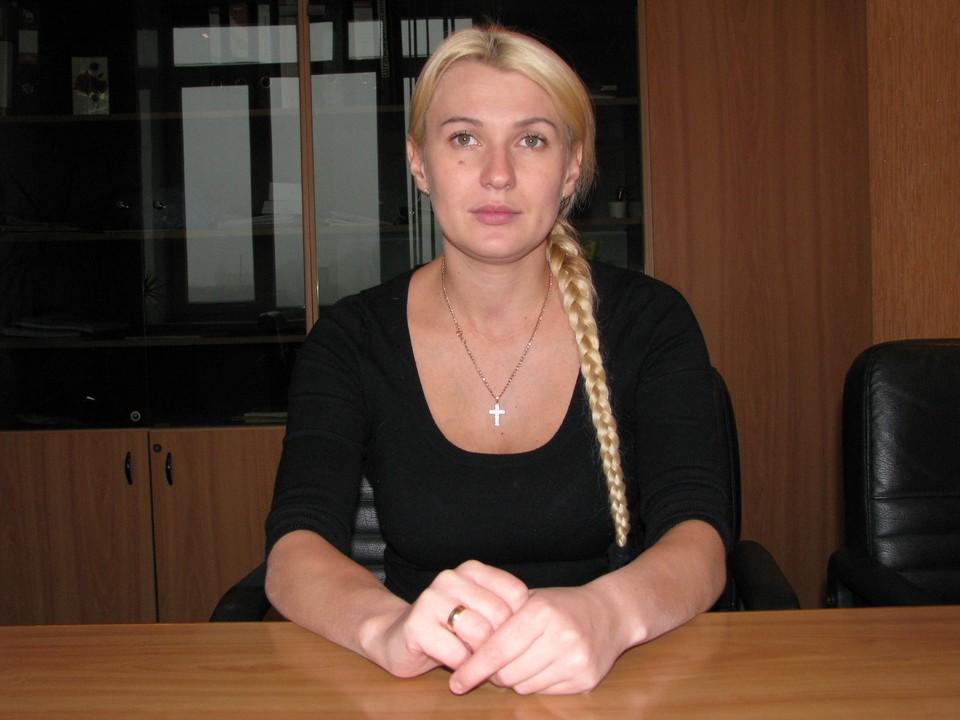 Дарья Морозова: «Предстоящий обмен по формуле «306 на 74» согласован на самом высоком уровне»