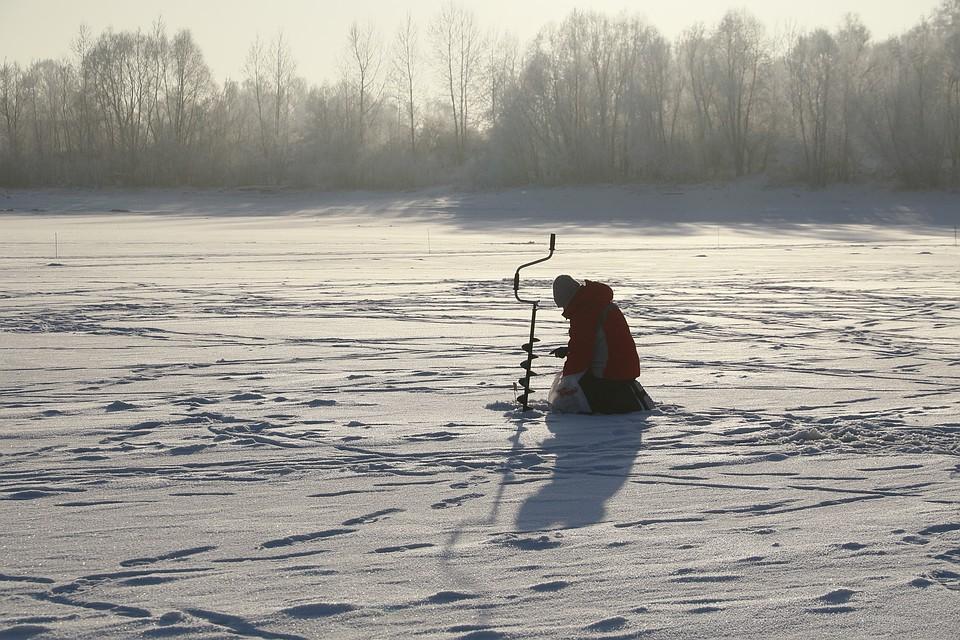 Зимняя рыбалка в Саратове 2017-2018: где лучше клюёт и на что ...