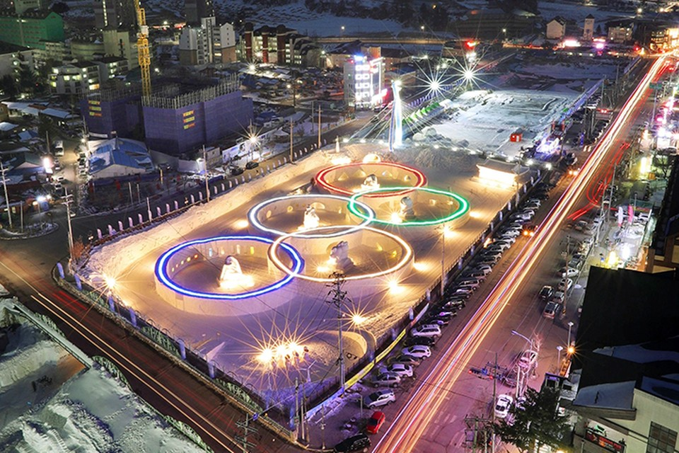 Нам стоит ехать на эту Олимпиаду?