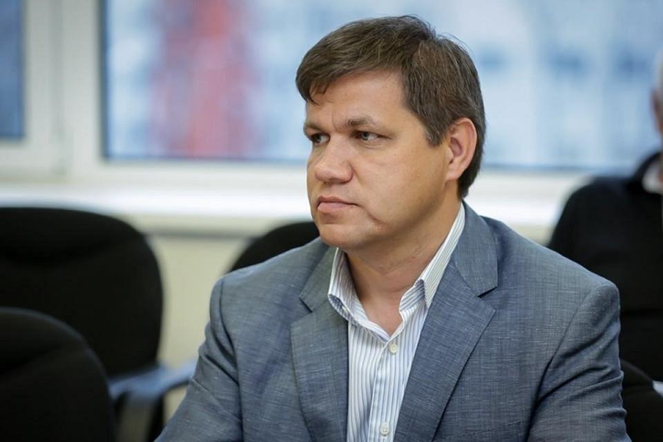 Кандидатуру Виталия Веркеенко поддержали единогласно