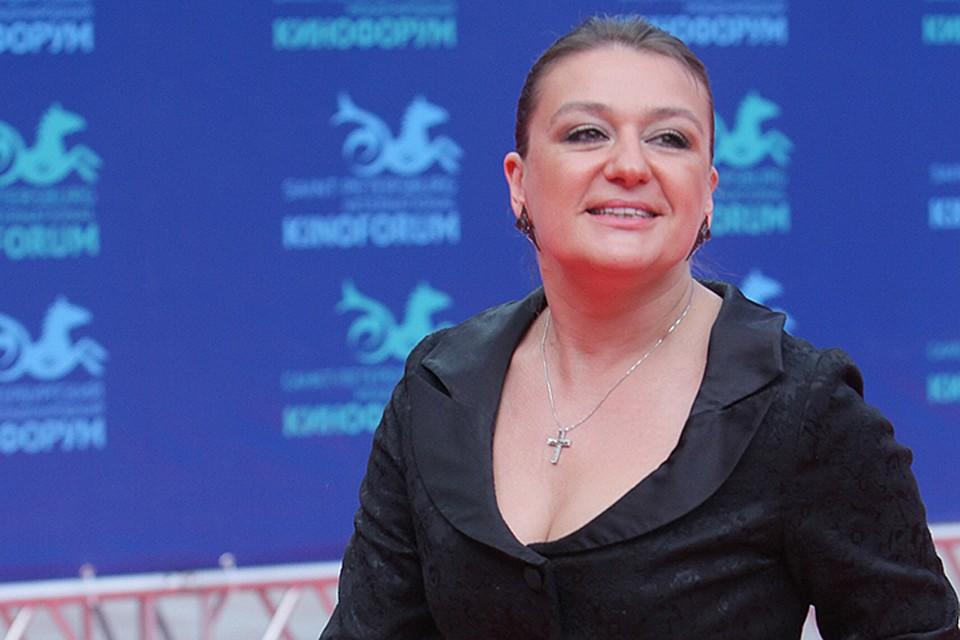 Анастасия мельникова попала в аварию