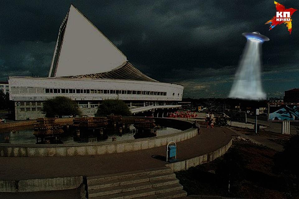 df35bd15e7b1 «Луч света втянулся внутрь»  новосибирцы рассказали о нашествии НЛО в 1989  году