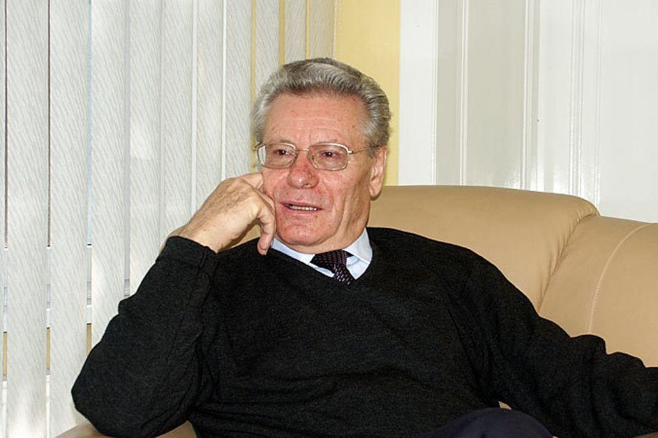 Петр Лучинский.