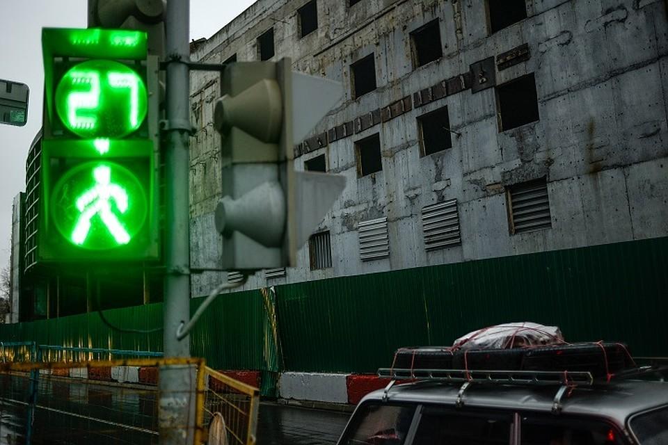 На Зеленом Проспекте Ликвидировали Интимную Точку