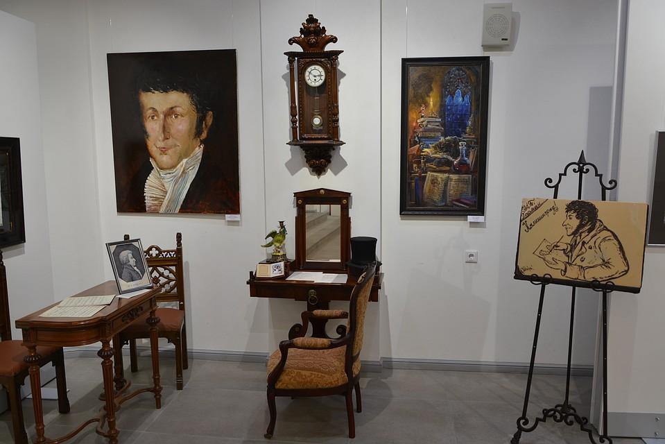 Юрия Васнецова интересные выставки в калининграде проектов: показать варианты