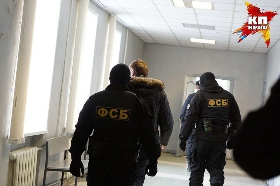 В Нижнем Новгороде ликвидирован террорист, готовящий теракт в день президентских выборов.