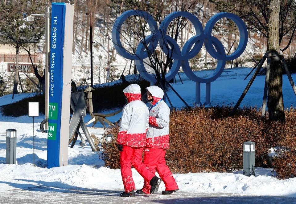 На Олимпиаду 2018 в Пхенчхан еще могут попасть россияне.