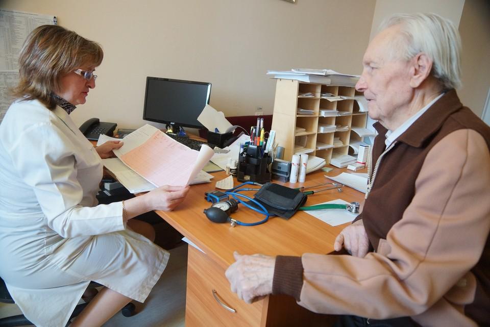 В Минздраве не обсуждают предложения по снижению доступности медицинских услуг