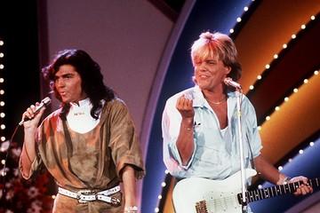 «Modern Talking» 35 лет спустя: счастливы порознь