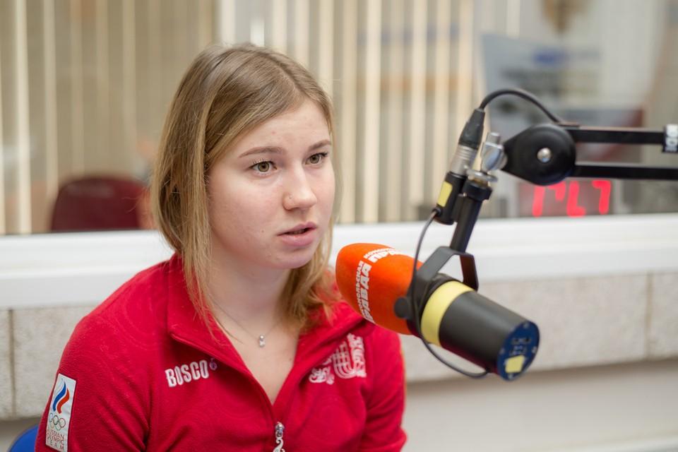 Отстраненная от Олимпиады Ольга Фаткулина не собирается смотреть Игры.