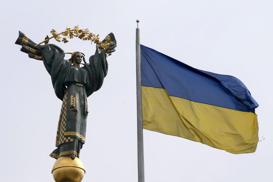 Депутаты Рады пикетируют сейм Польши из-за запрета