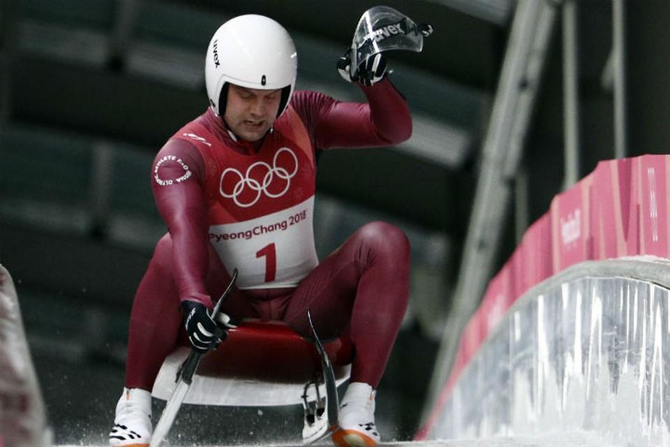 Семен Павличенко вряд ли доволен 14-м местом на Олимпиаде. Фото: REUTERS.