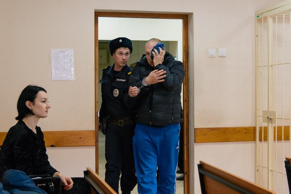 Виктор Кальян просил супругу поверит ему и заявлял о своей невиновности