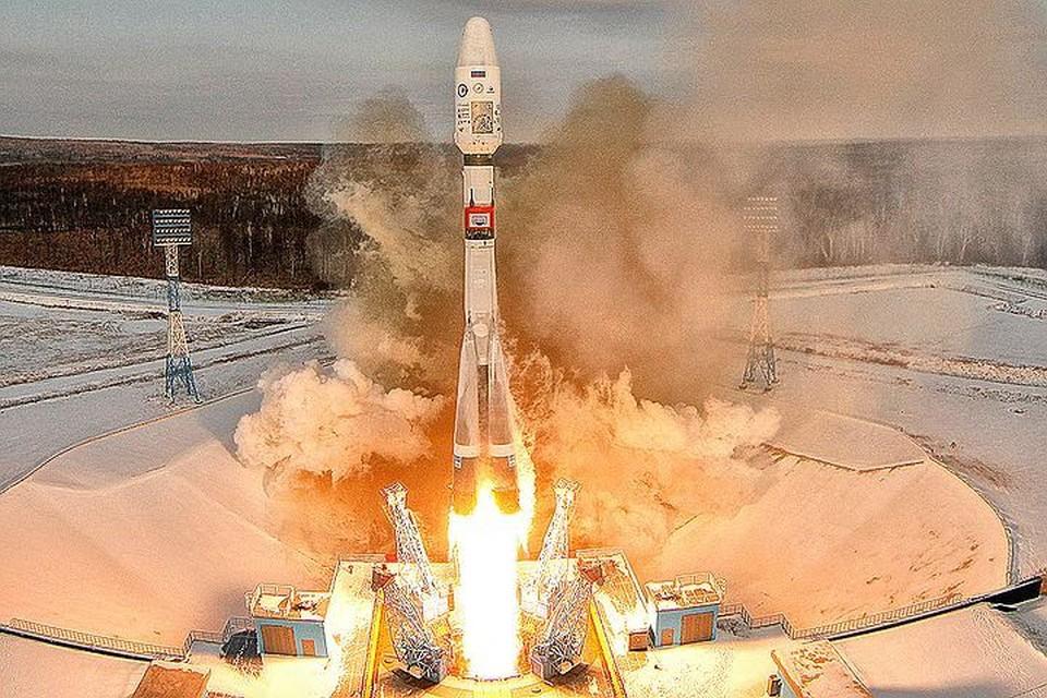 Ракета должна была доставить груз на орбитальную станцию еще несколько дней назад