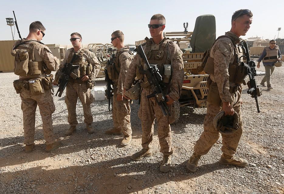 Имеющегося у США арсенала достаточно для начала полномасштабной войны