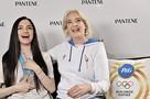 Евгения Медведева: Я шагнула под поезд, как Анна Каренина!
