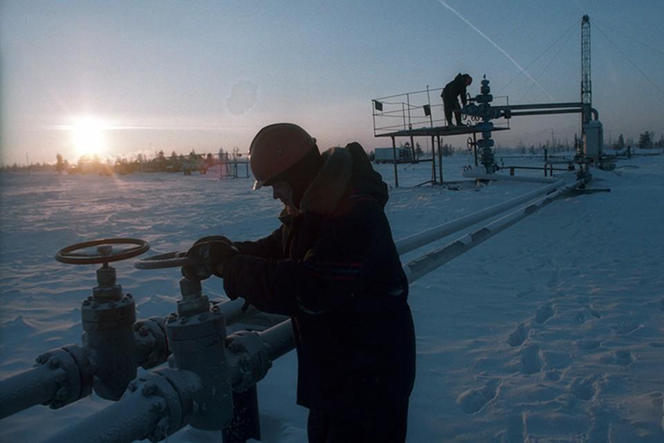 Примечательно, что с 1 февраля 2018 года «Нафтогаз» прекратил поставки газа из ЕС