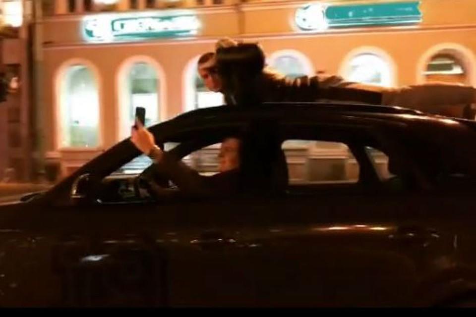 Видео секса на невском 26 августа