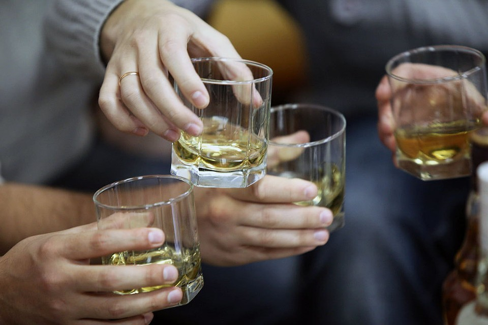 На предприятиях могут ввести тестирование на алкоголь и наркотики